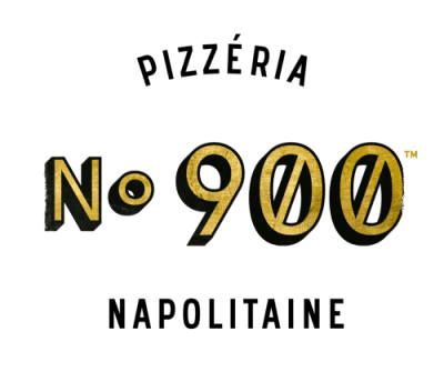 Neapolitan pizza cooked in 90 seconds